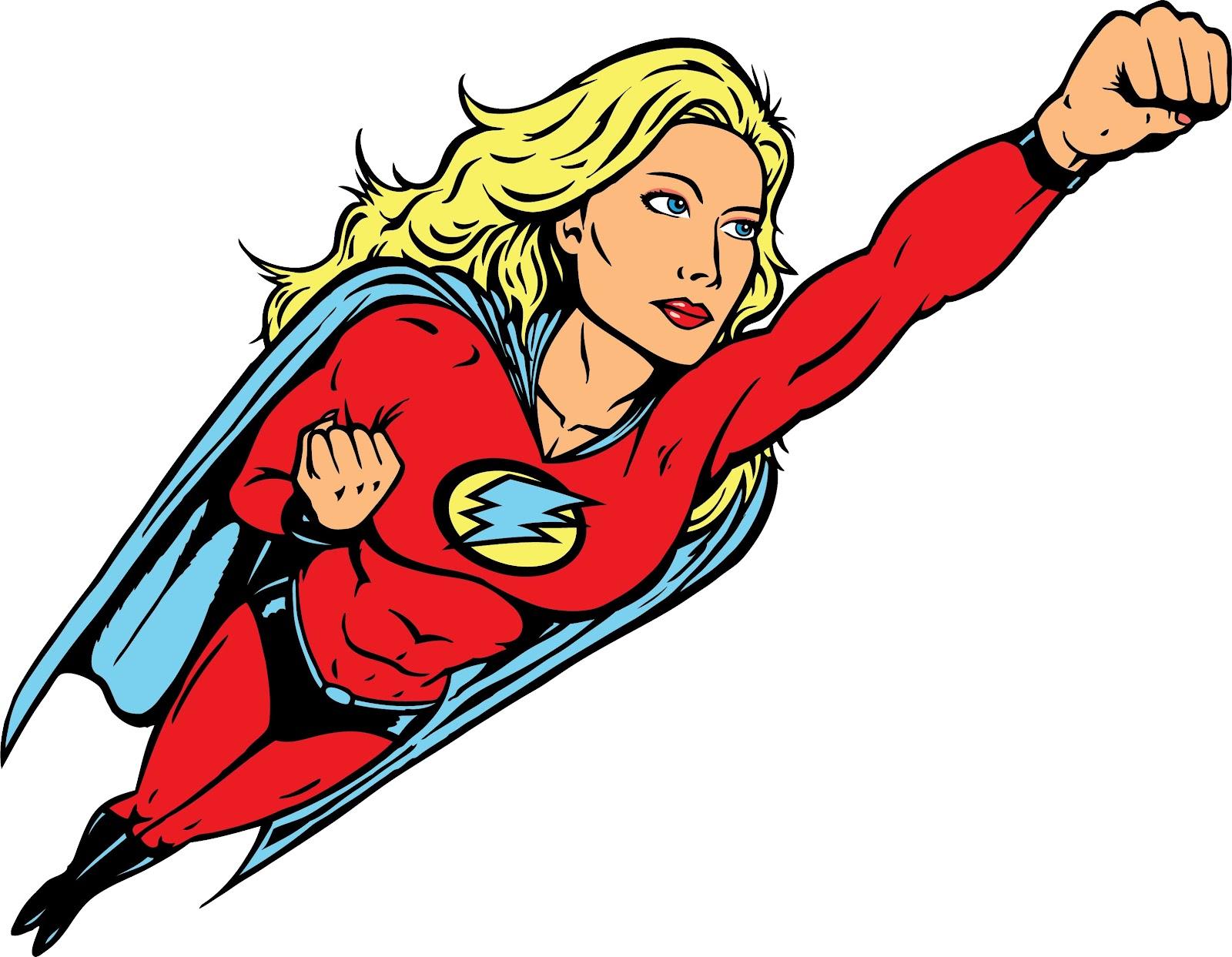 Image result for superwoman