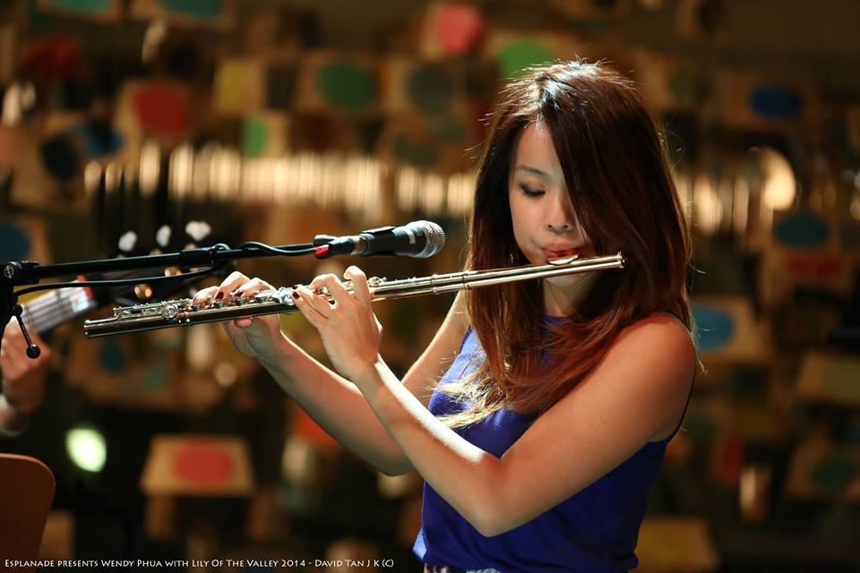 anabel chew flute musician