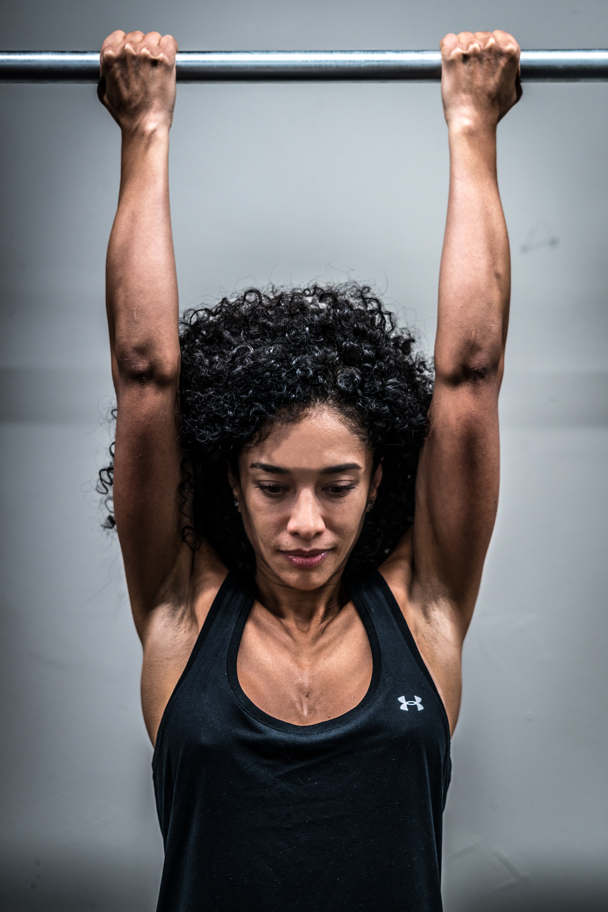5524309d7d P.s. We absolutely love how she s sharing   educating the community on some  biggest myths that surround fitness and lifting weights.