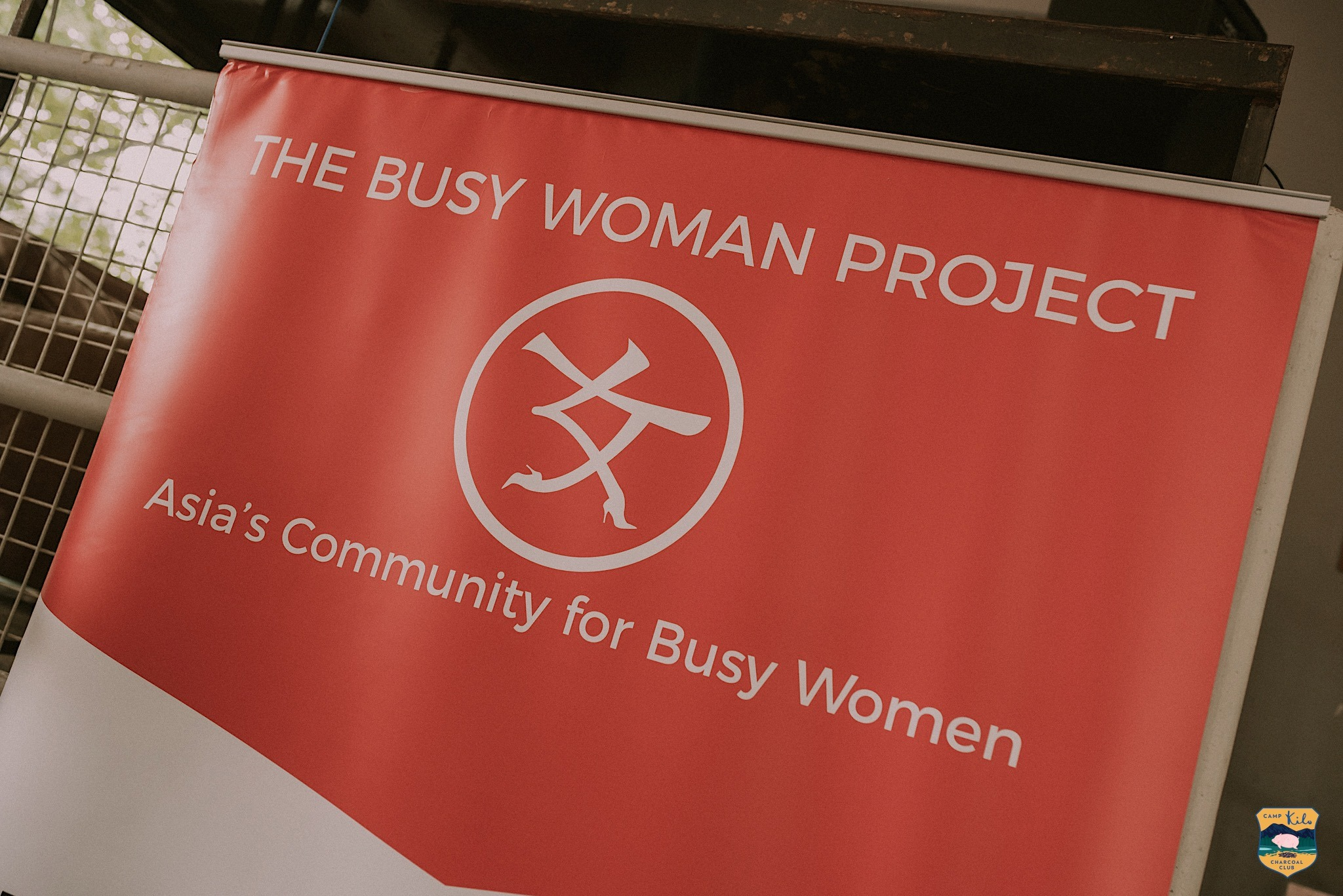 The Busy Woman Project