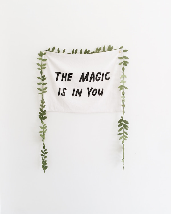 self awareness magic is in you