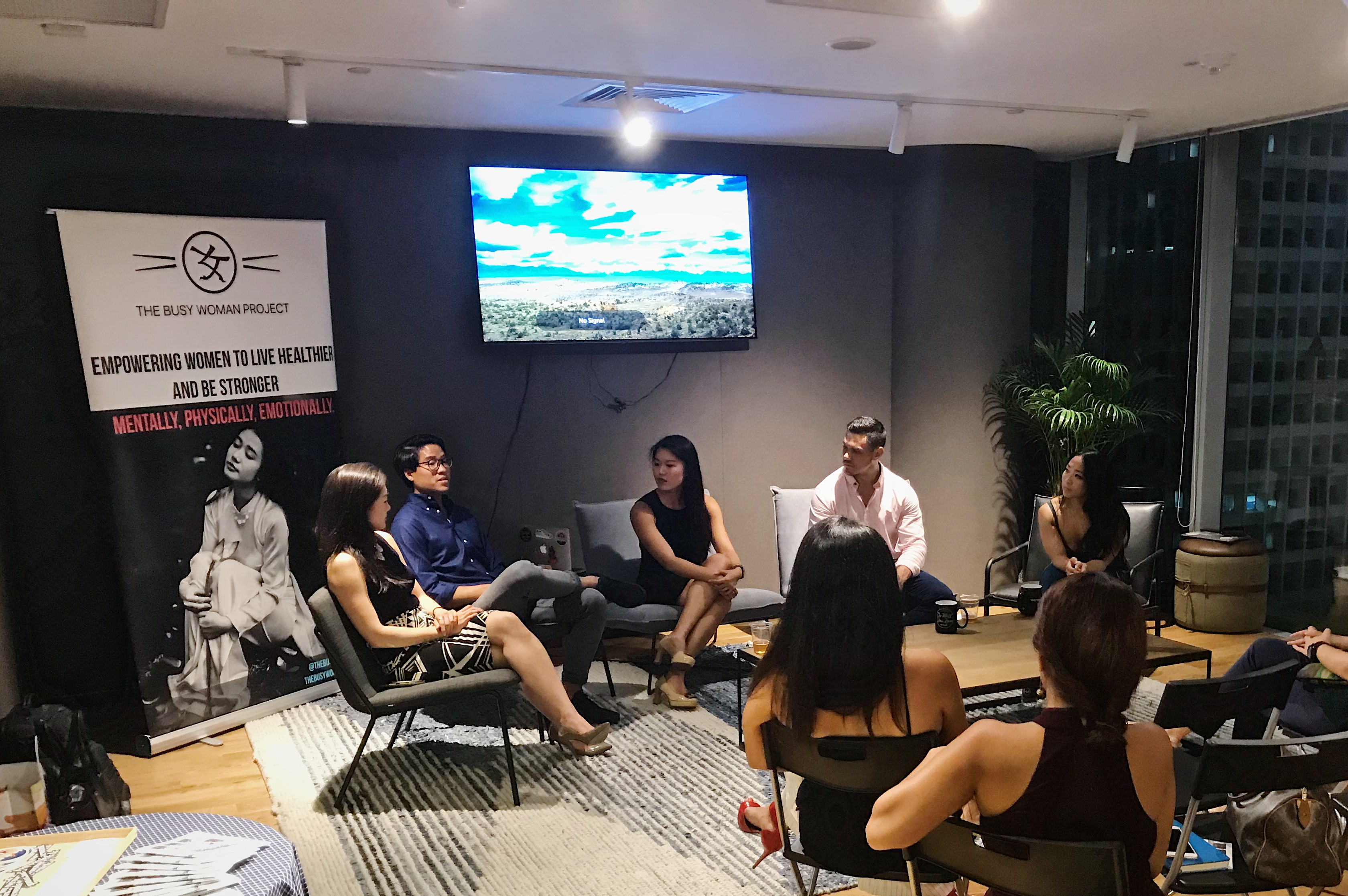Actionable Insights from Live Panel - LIMITLESS SG: Overcoming Self-Limiting Barriers & Subconscious Biases