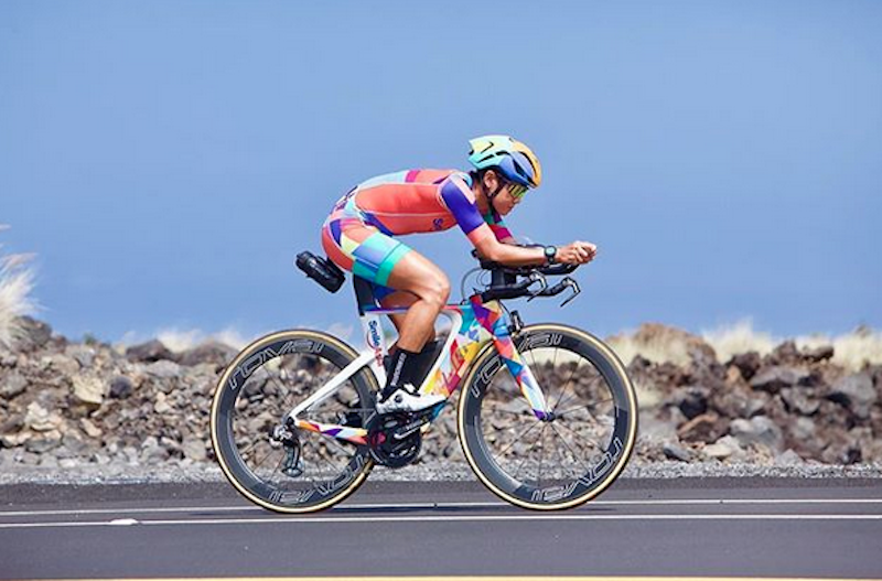 Breaking Barriers with Top Female IRONMAN Triathlete: Choo Ling-Er, Singapore