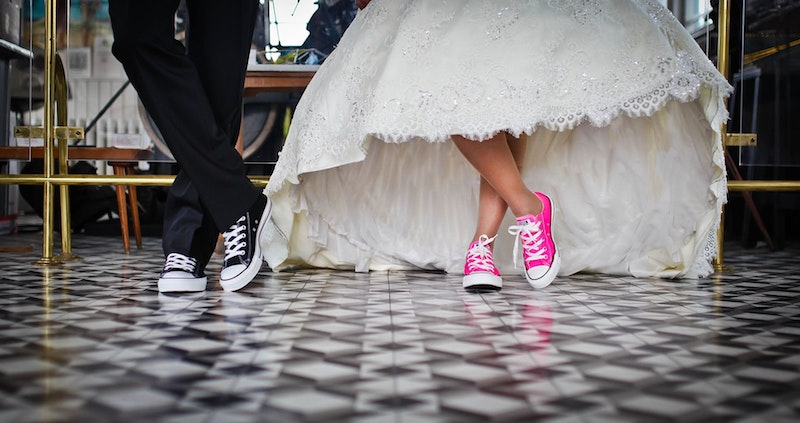 Get Fit In Time For Your Wedding Day...And Stay Sane!